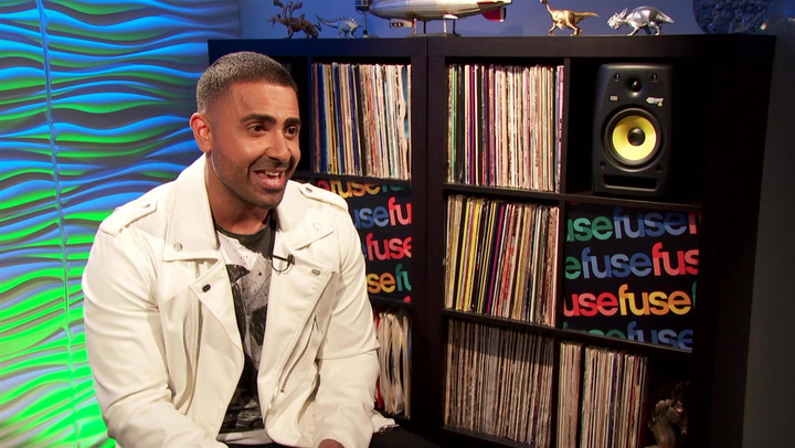 Jay Sean Admits His Past Love of Cereal