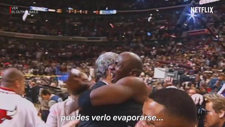 'El Último Baile', la historia de los Bulls de Michael Jordan