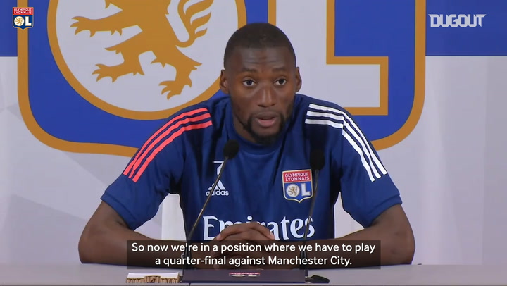 Toko Ekambi : we are going to do it