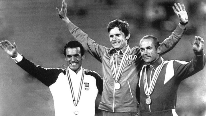 La muerte de Llopart consuma la maldición del podio olímpico de Moscú'80