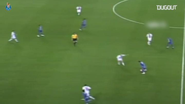 Ricardo Quaresma's skills infuriates Rangers