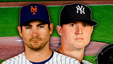 Seth Lugo or Zack Britton: Who is the bigger injury loss to their team?