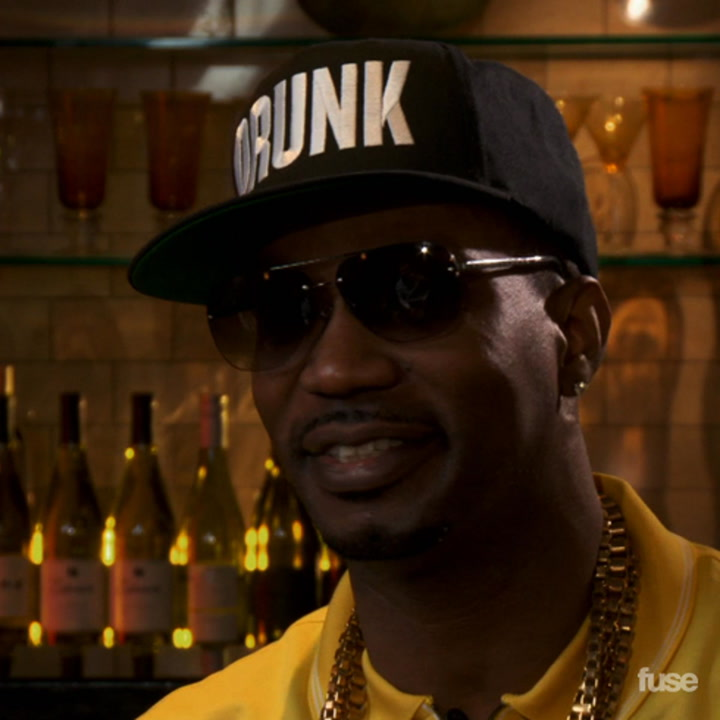 "Juicy J On ""Bandz A Make Her Dance"" & More"
