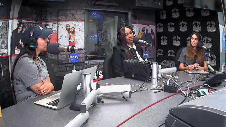 Jackie Christie Talks Potential Basketball Wives Cast Members