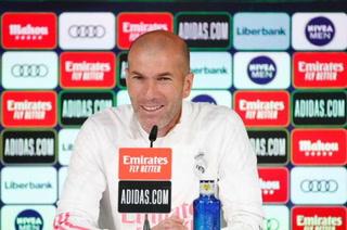 La contundente respuesta de Zidane sobre su futuro:
