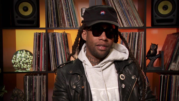 Ty Dolla Sign Says Don't Try, Do It: Life Lessons