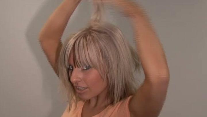 Hvordan tupere håret