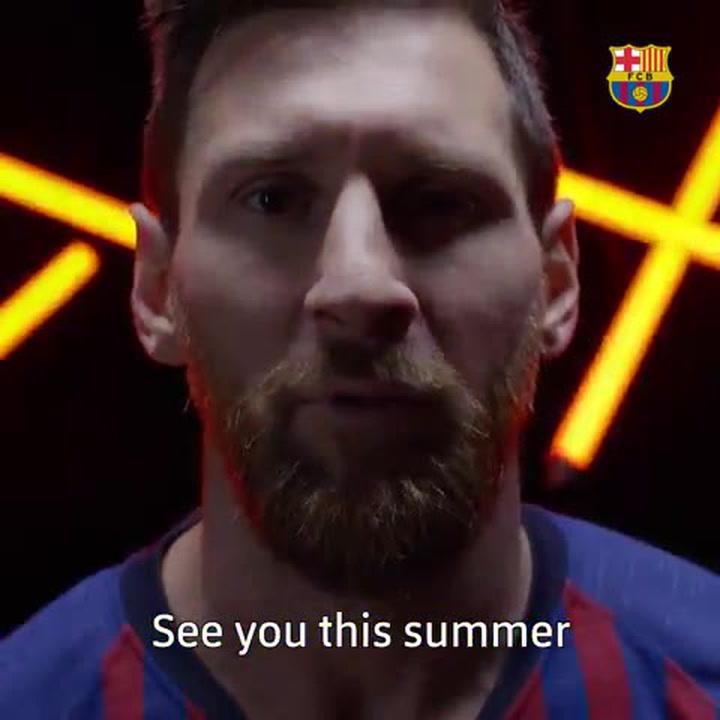 El Barça anuncia la gira por Estados Unidos