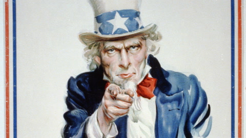 'Uncle Sam':  What's in a Name?