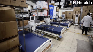 Sector privado entrega importante ayuda para salvar vidas frente a pandemia de COVID 19