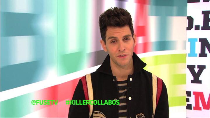 Shows: Top 100 Killer Collabos: Gabe Saporta Hosts Top 100 Killer Collabos Hour 6