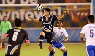 Las Vegas Lights FC win 1-0 vs. Rio Grande Valley FC