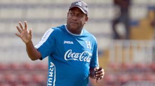 Honduras derrotó a Belice en el debut de Hernán Medford en el banquillo.