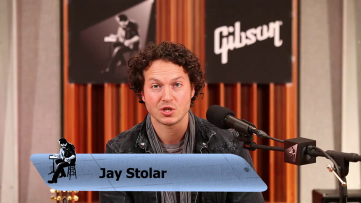 Jay Stolar performs Skeleton Love on The Jimmy Lloyd Songwriter Showcase