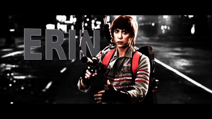 Featurette: Erin