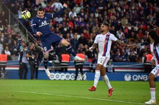 ¡Icardi rescata triunfo al PSG ante el Lyon y 'salva el pellejo' al tridente tras otro discreto partido!