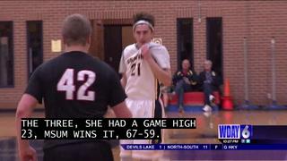 Boys Basketball: Devils Lake and H-CV earn wins