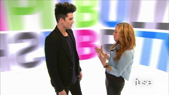 Top 20 Adam Lambert 1