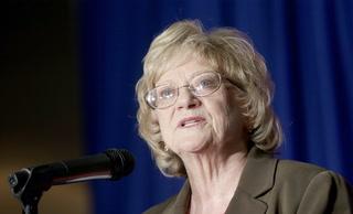 Petition filed to recall Henderson NV Senator Joyce Woodhouse