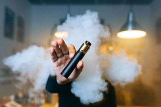 First case of vaping-related illness in Clark County