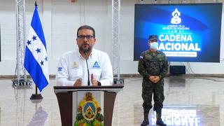 Coronavirus en Honduras: detectan 30 nuevos contagios y cifra se eleva a 298