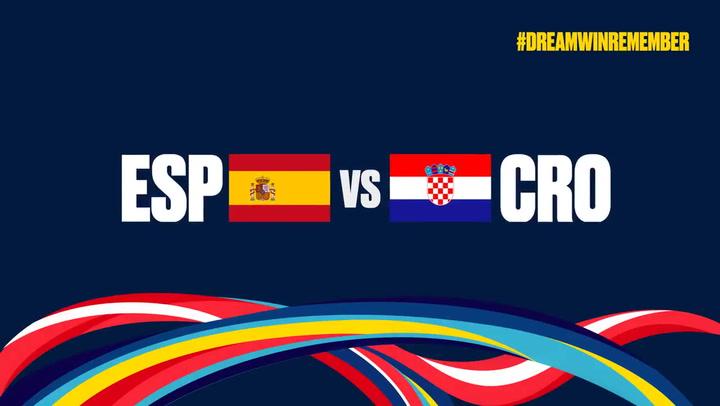 Balonmano: Resumen de la final España-Croacia