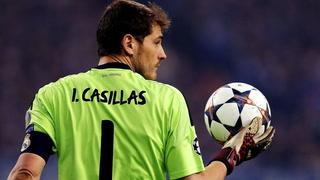Las grandes atajadas de Iker Casillas en Champions League y LaLiga a lo largo de su carrera con el Real Madrid