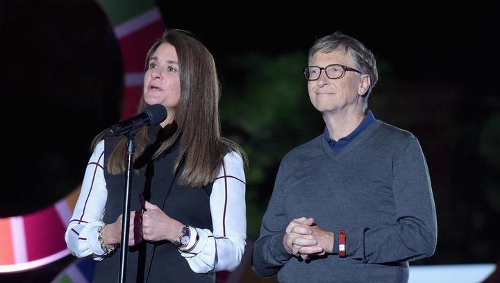 Bill y Melinda Gates anuncian que se separan tras 27 años de matrimonio