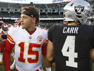 Raiders hold final practice before facing the Chiefs Sunday – Full Gruden Presser – VIDEO
