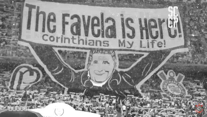 Tite's best Corinthians moments
