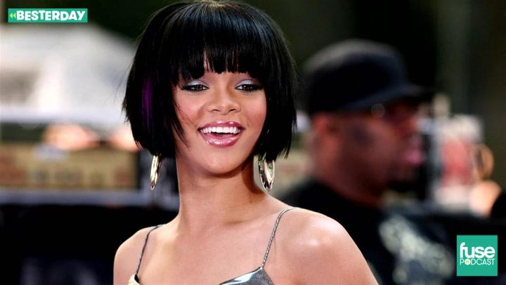 Rihanna's Good Girl Gone Bad Turns 10: Besterday Podcast