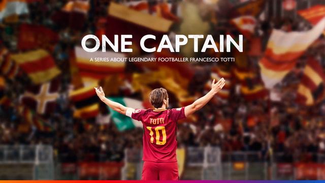 One Captain