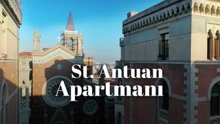 İstanbul Apartmanları - St. Antuan