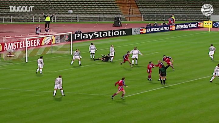 عودة بالذاكرة: بايرن ميونخ يهزم باريس سان جيرمان بمجموعات دوري الأبطال