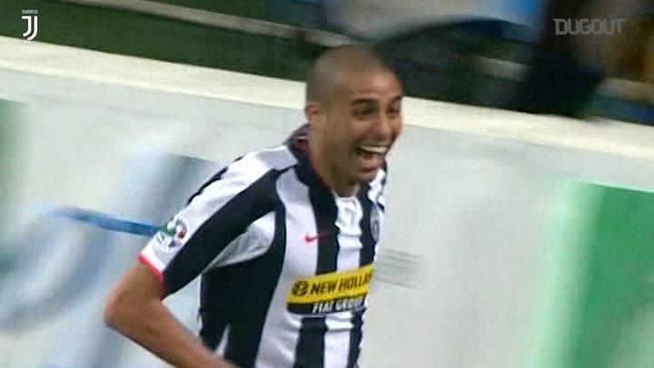 Top Five Goals: Juventus Vs Inter