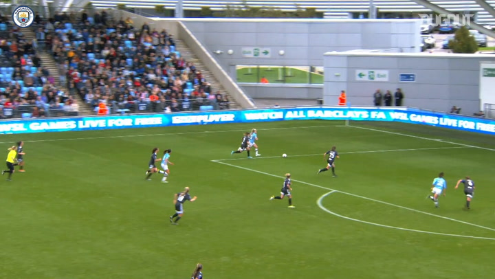 Lee Gium-min secures Manchester City victory vs Birmingham
