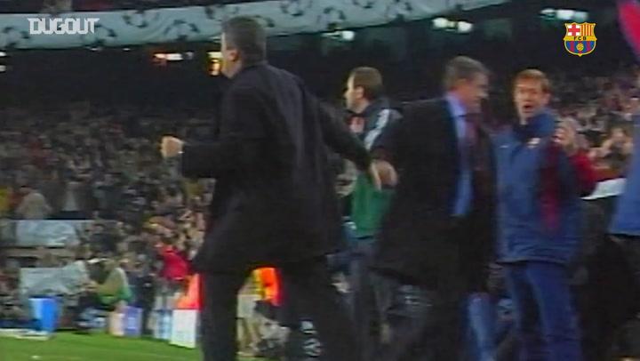 Ex-Barça coach Radomir Antic passes away