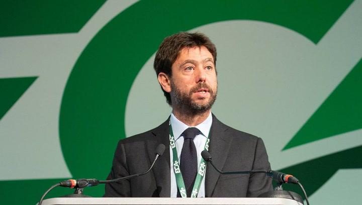 La ECA, abierta a discutir sobre el Mundial de Clubs