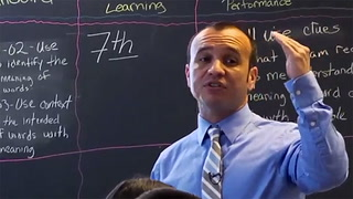Student Engagement in Language Arts