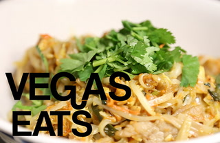 Vegas Eats: Le Thai