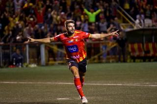 Alajuelense con Roger Rojas cae ante Herediano y agudiza su crisis