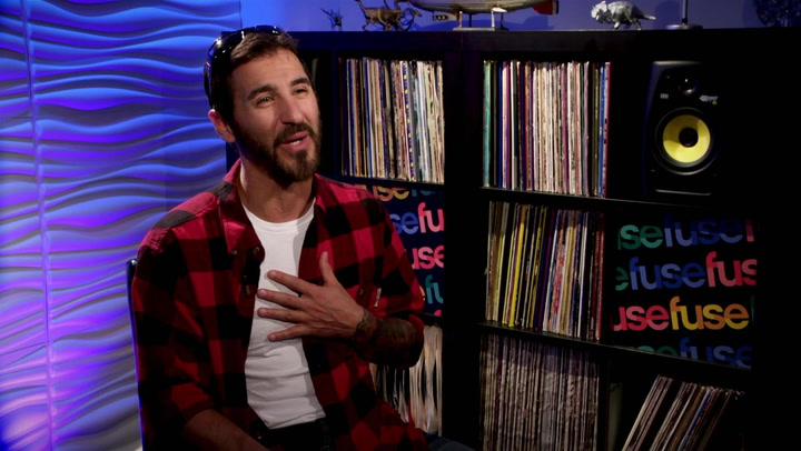 Sully Erna On The Importance of Feeling Disappointment