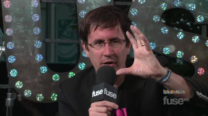 Festivals: Lollapalooza: The Mountain Goats Are Claiming Victories Every Day - Lollapalooza 2011