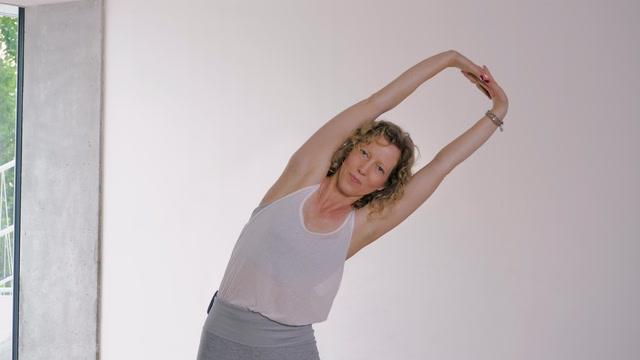 Yoga für mehr Flexibilität