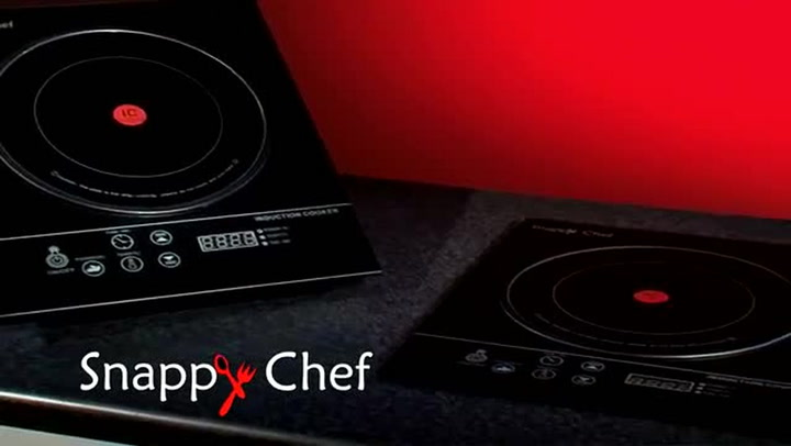 Preview image of Snappy Chef Video video