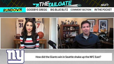 The Tailgate: Gregg Williams is out and is it time for Giants fans to like the Leonard Williams trade?