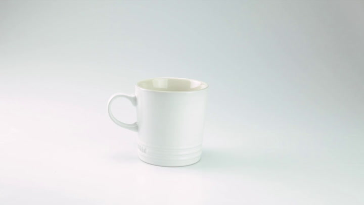Preview image of Le Creuset Stoneware Mug video