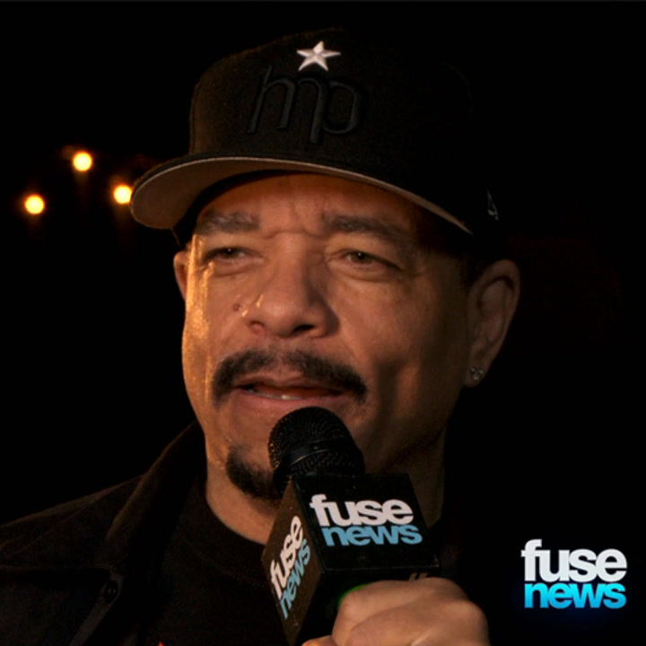 Ice-T Has Some Serious Performance Pet Peeves
