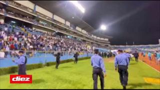 FIFA castiga a Honduras con multa millonaria y cierre parcial del estadio Olímpico para el juego ante Panamá