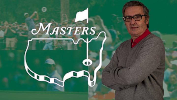 El análisis de la primera jornada del Masters de Augusta, por Raúl Andreu